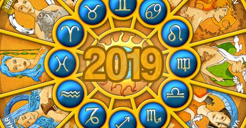 Career Horoscope 2019 Aquarius