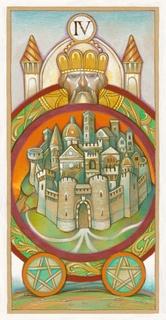 Tarot Card Reading - 6 cards - Magizzle com